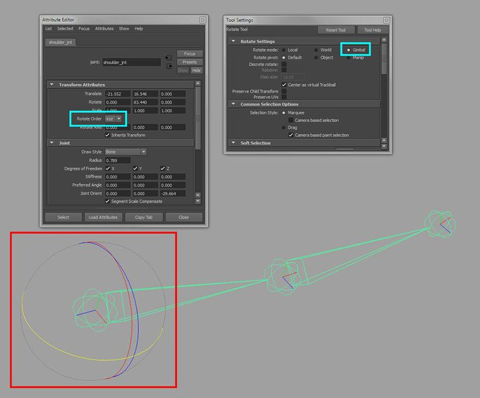Introduction to rigging in Maya - Part 1 - Introduction · 3dtotal