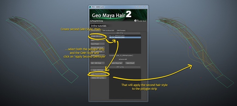 Master modeling and meshes · 3dtotal · Learn | Create | Share