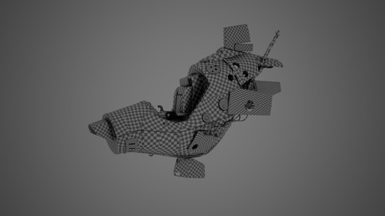 Multi-tiling