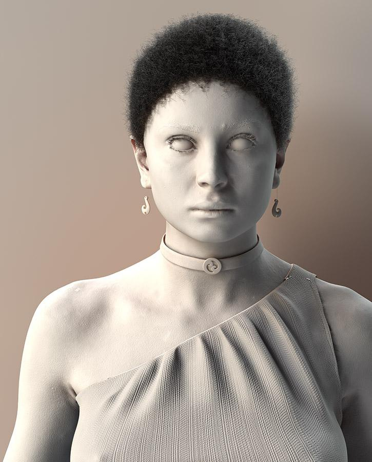 <h5>It looks like there is some voodoo going on here, but it's just another Render Output from MODO!</h5>