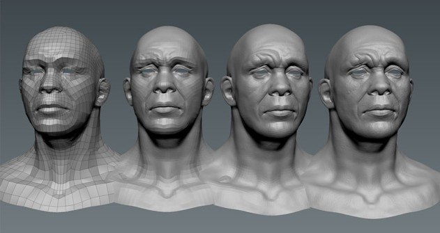 Fig. 04_modeling_head_mesh