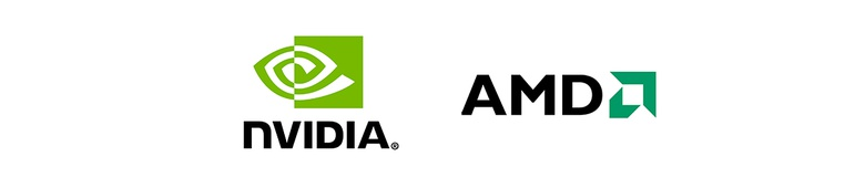 NVIDIA and AMD are two of the main players with regards to CUDA and OpenCL