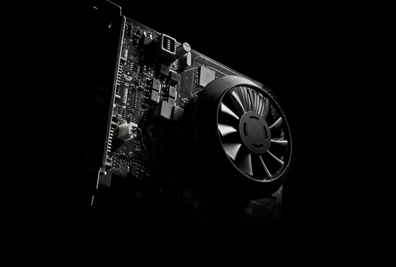 Graphics cards are improving year on year with some very exciting developments in the pipeline of the major players.