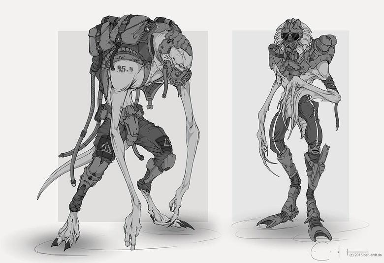 "Original concept artwork by <a href=""http://www.artstation.com/artist/benerdt"" target=""_blank"">Ben Erdt</a>. Copyright Ben Erdt"