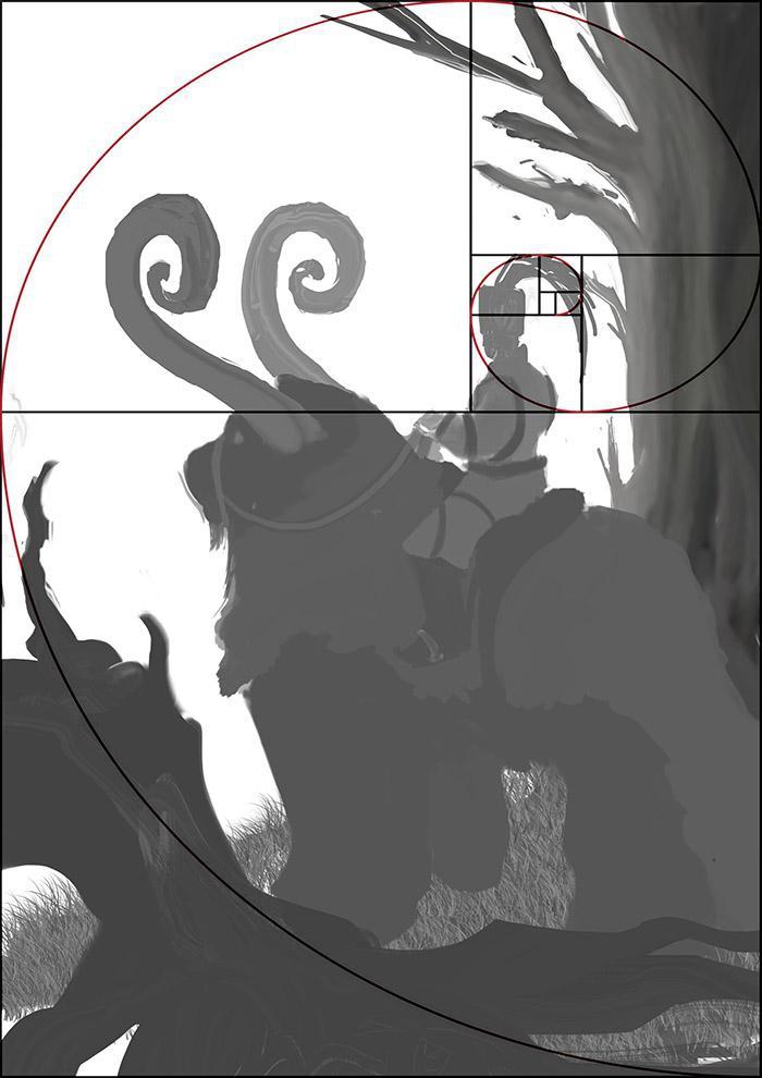 <h5>The Fibonacci sequence</h5>