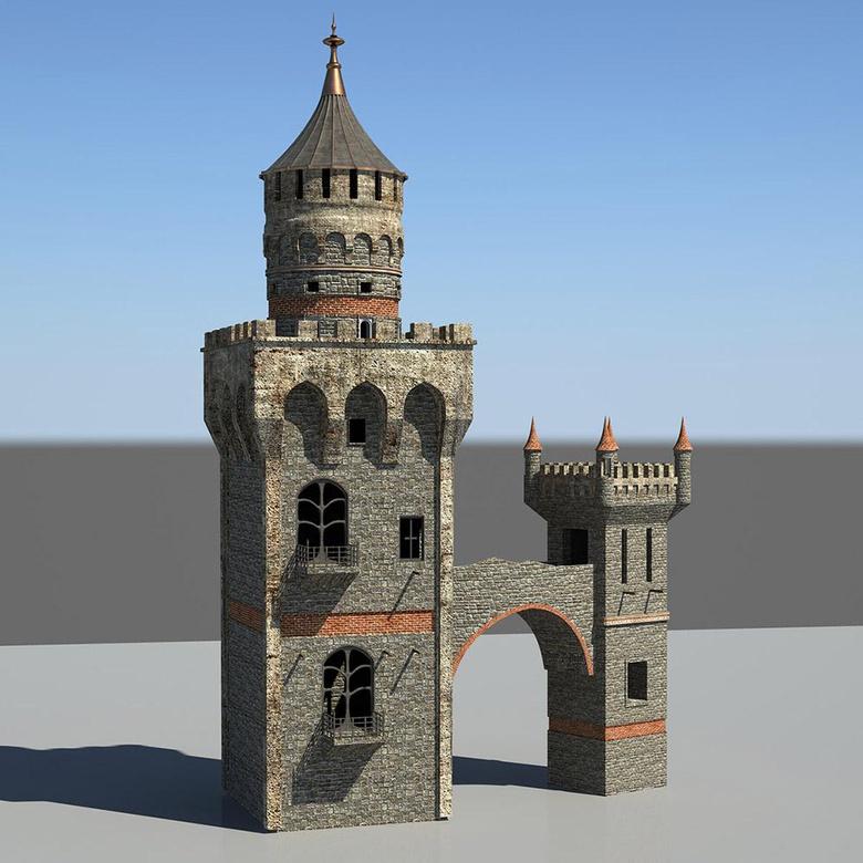 Medieval elements