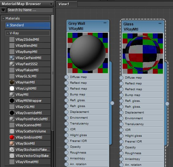 Know the Basics: 3ds Max Part 3: Material Editor · 3dtotal