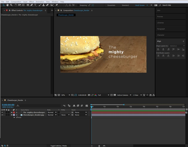 Use color grading to adjust the colors in your image