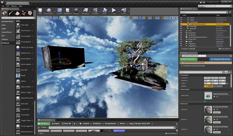 Know the Basics: Unreal Engine video tutorial round-up · 3dtotal