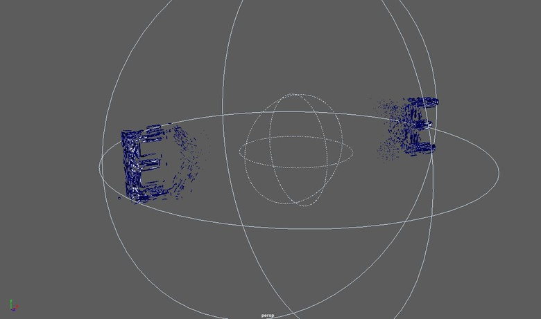 Use the MASH network to create incredible motion graphics.