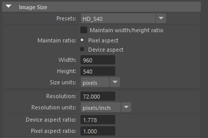 Know the Basics: Maya Part 9: Rendering · 3dtotal · Learn