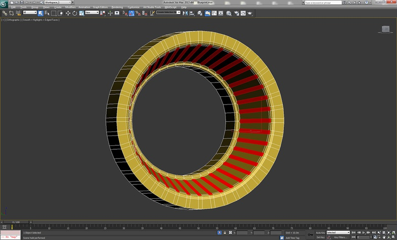 Wheels can look very complex but are quite simple if done correctly