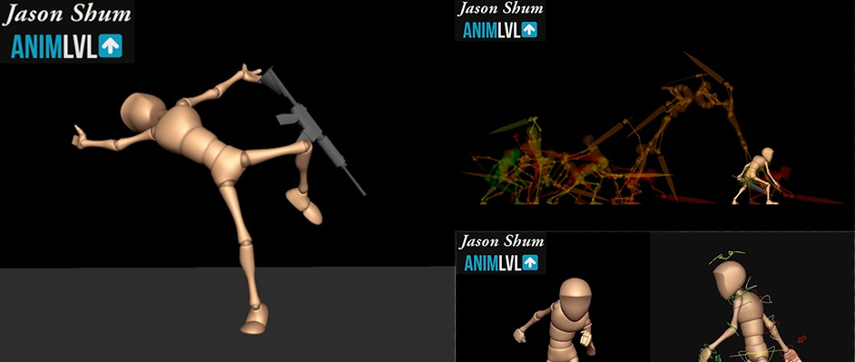 Game Animation Video Tutorials: Workflow Tips for Planning Animation