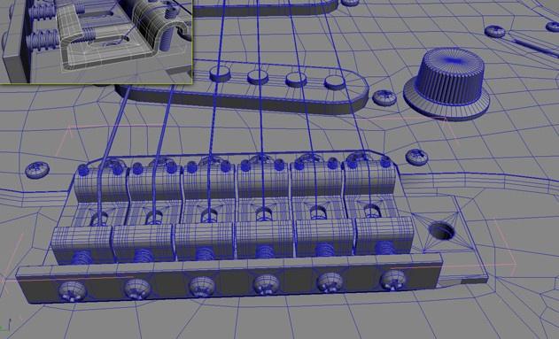 Fig. 3dsmax_guitar_modeling01