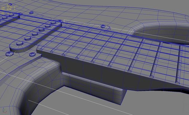 Fig. 3dsmax_guitar_modeling02