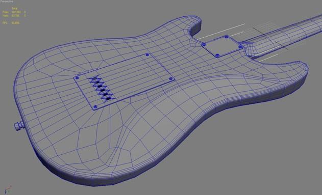 Fig. 3dsmax_guitar_modeling05