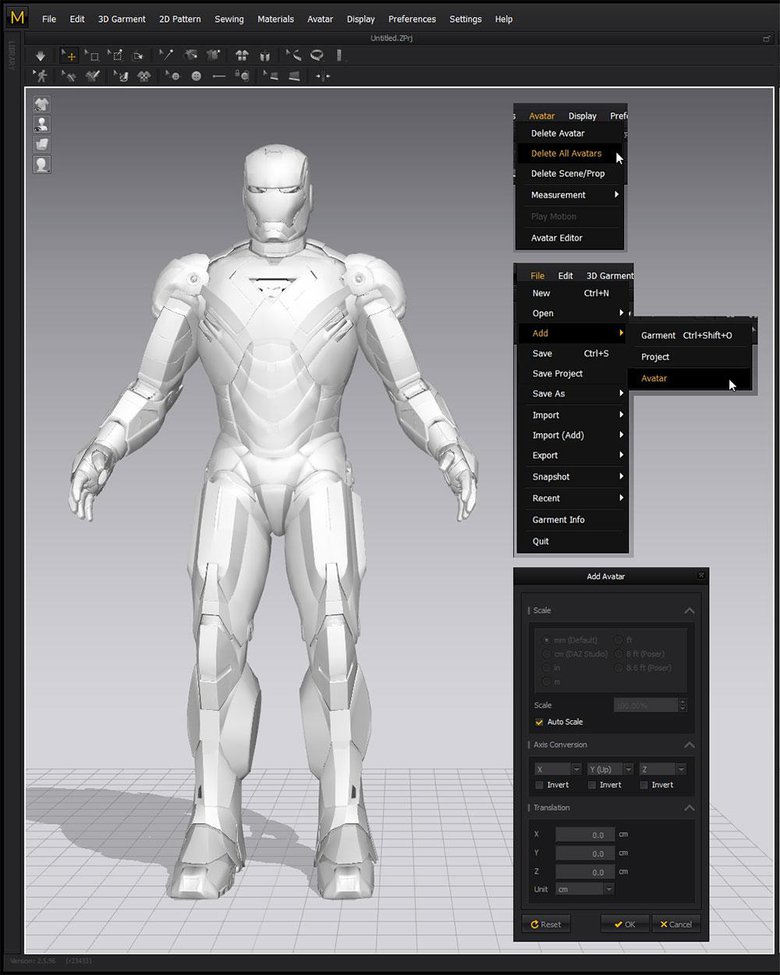 Tutorial: Creating fabric with VRscans · 3dtotal · Learn | Create