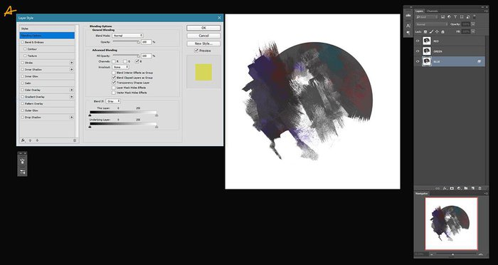Take your digital painting to the next level with FX