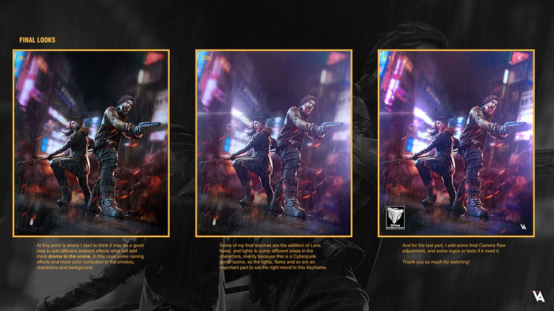 Keyframe Concept Design · 3dtotal · Learn   Create   Share