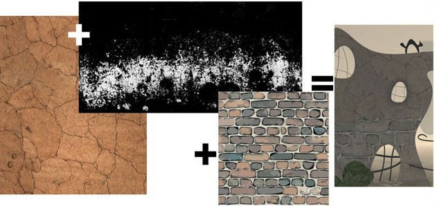 Fig. 19_texturing_house
