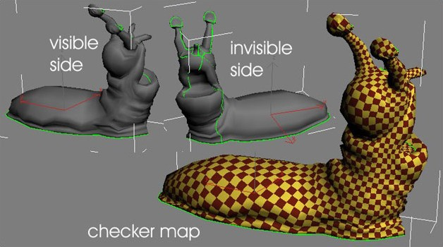 Making of 'Snail' · 3dtotal · Learn | Create | Share