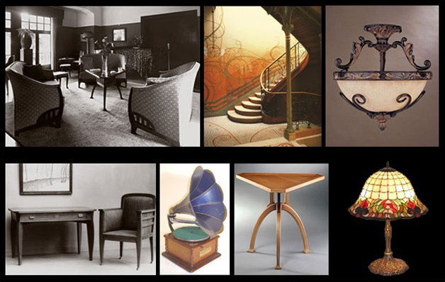 Picture 1: Some of the examples I used as reference material