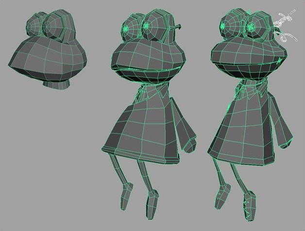 Fig. 00_OldToy_modeling