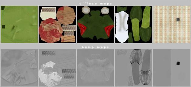 Fig. 04_OldToy_textures