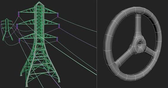 Electric Wires, Valve