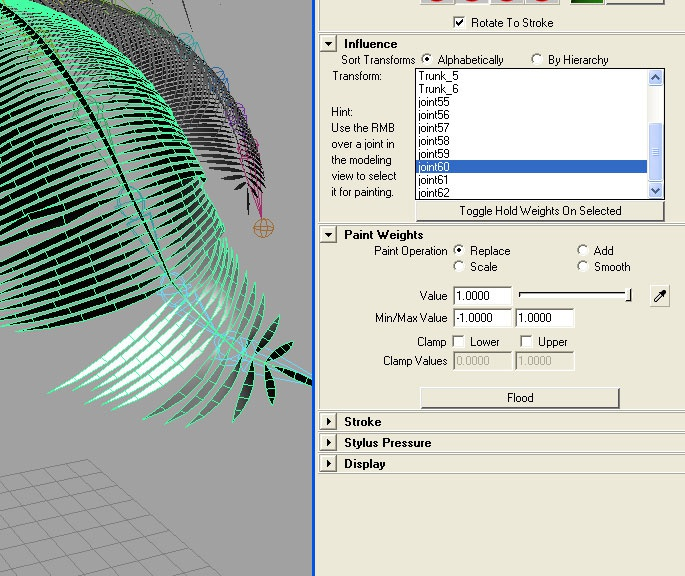 Modeling a Palm Tree · 3dtotal · Learn | Create | Share