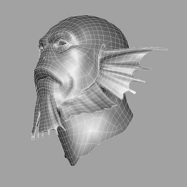 Fig. 04_head_mesh_lowpoly
