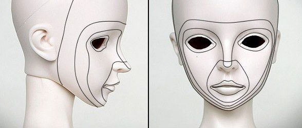 how to create a face from edges in maya