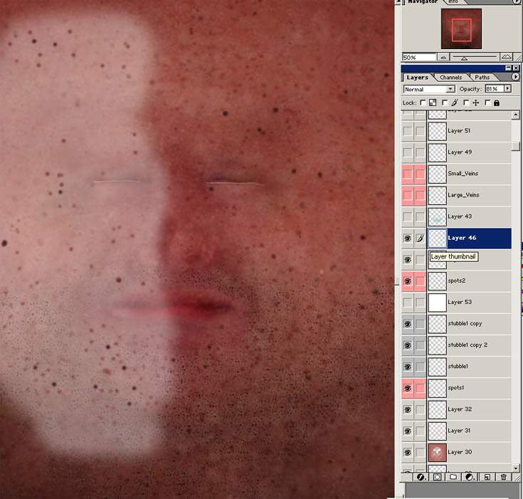 Dr Julian's Texturing Tutorial · 3dtotal · Learn | Create | Share