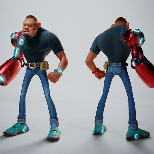 man, superhero, superhuman