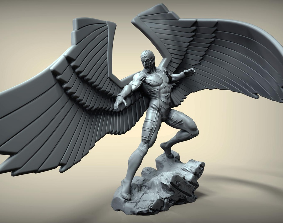 Archangelby decosouza