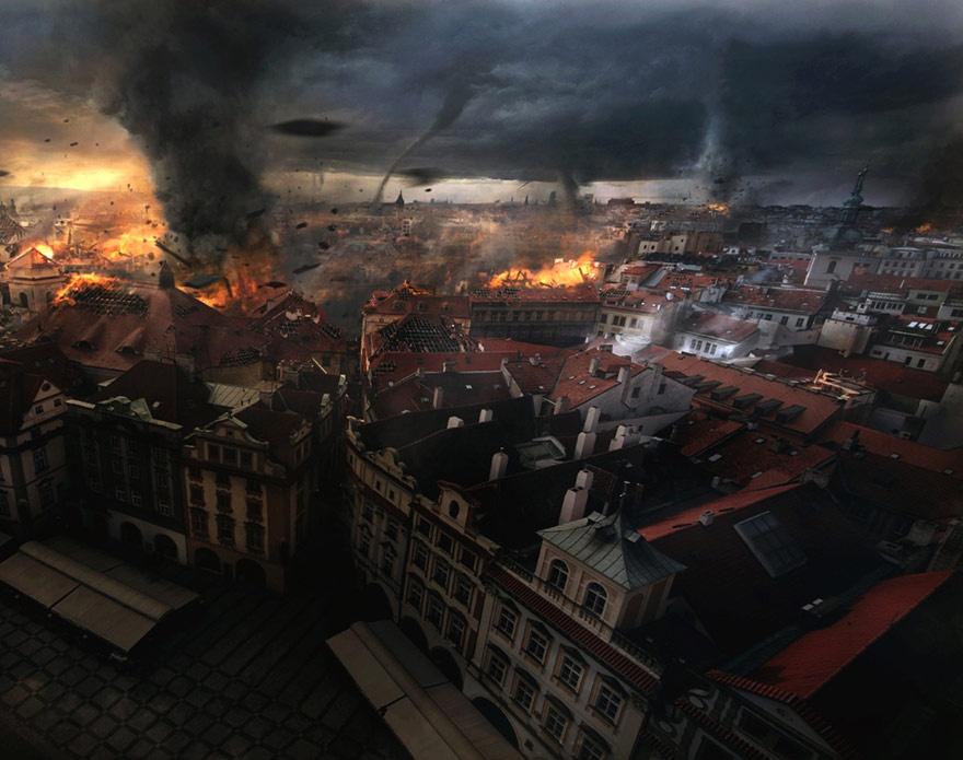 Prague Tornadosby degerardo