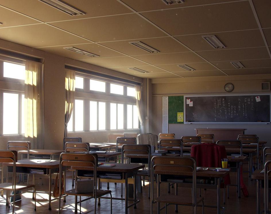 Classroomby timdiaz