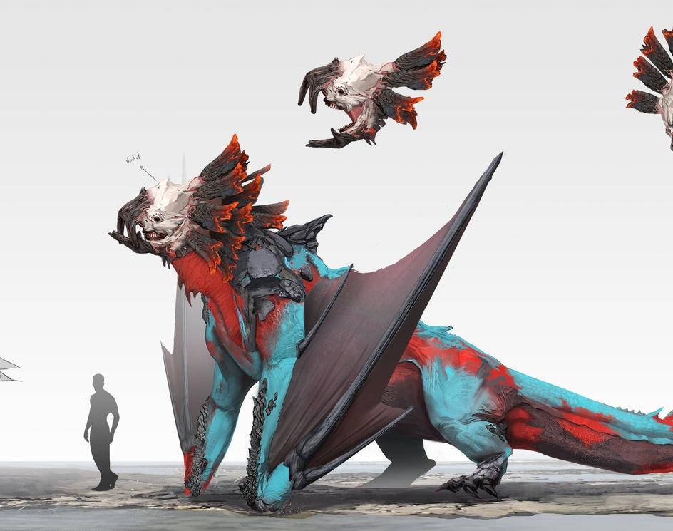 Dragonby Marco Espinosa