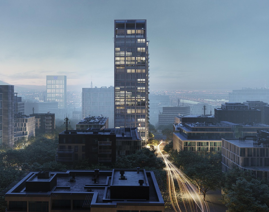 Canada building 02by vicnguyendesign
