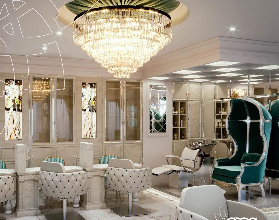 PAG Beauty Salonby Behnam Keshavarz