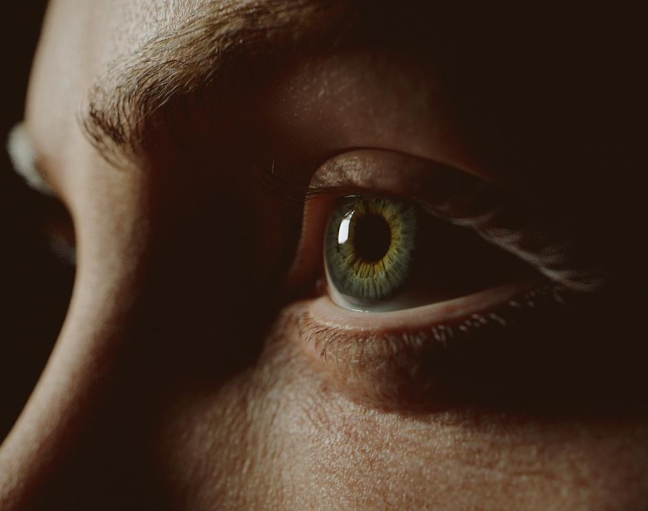 Eye/lightby Tredistudio