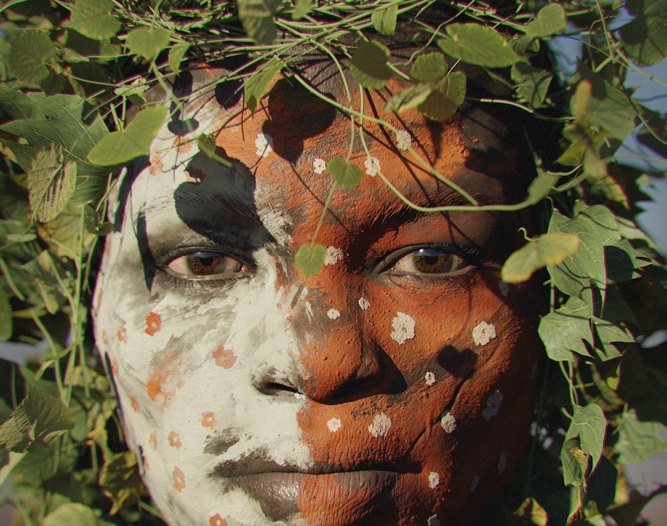 African Lifeby Serguei Krikalev