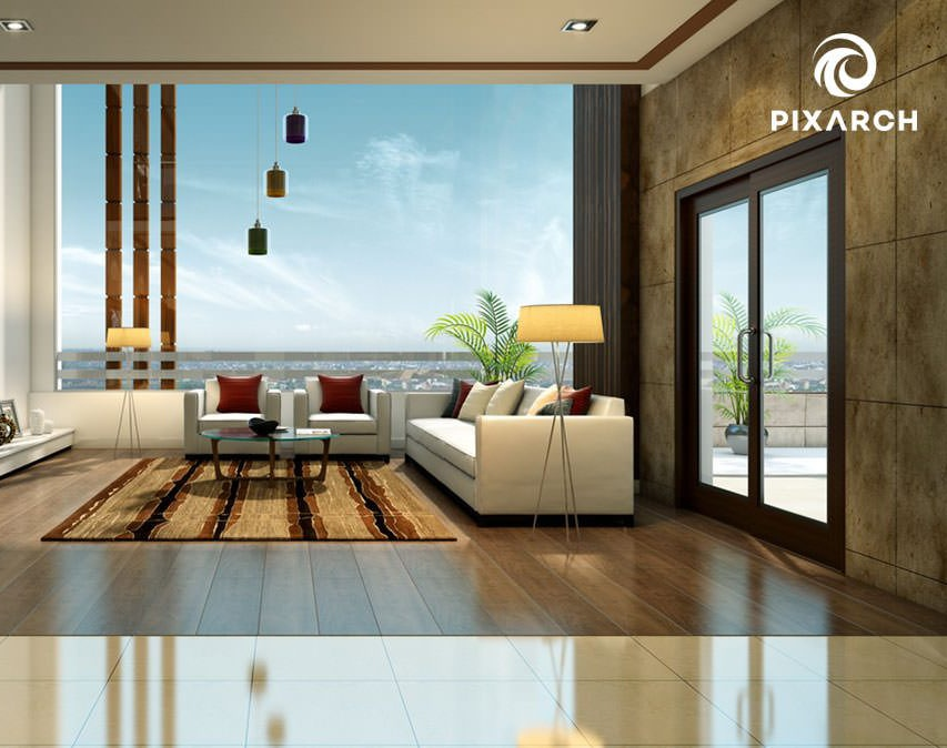 FALAK NAZby Pixarch Architectural Visualization