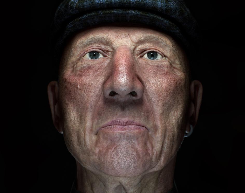 Old manby Fermin T