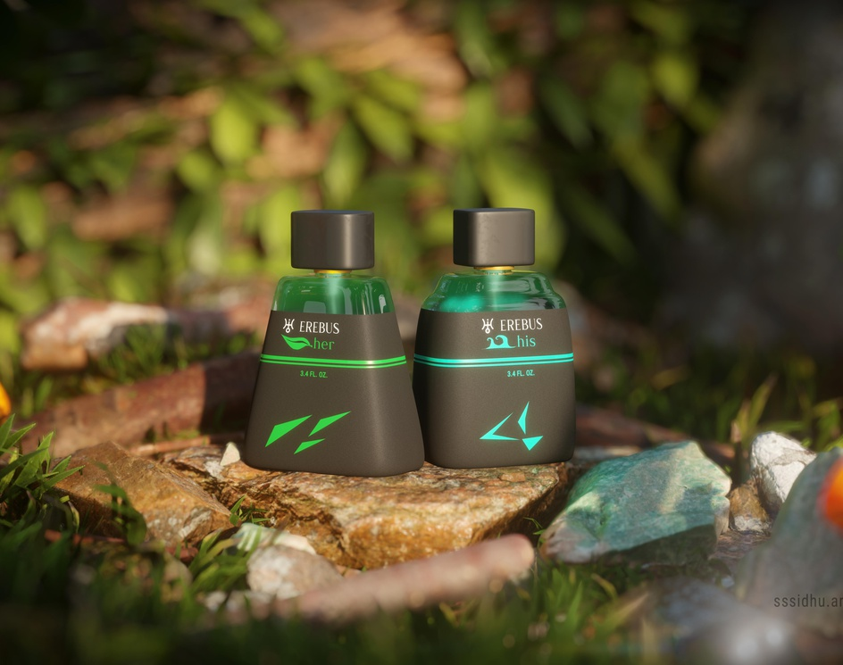 Product Design | Nature's Editionby Sandeep Sidhu