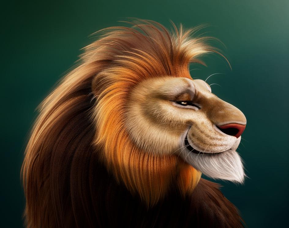 Hairfect Kingby Méline Pischedda
