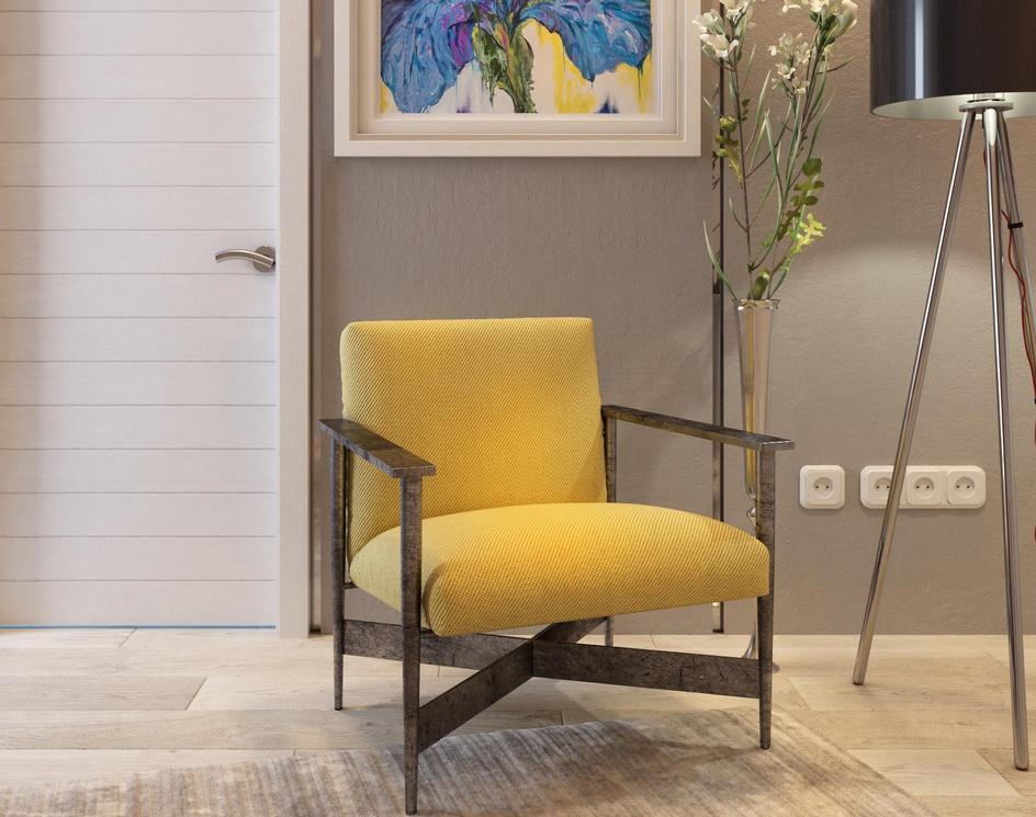 Yellow Is overby Mohammad Hossein ezazi