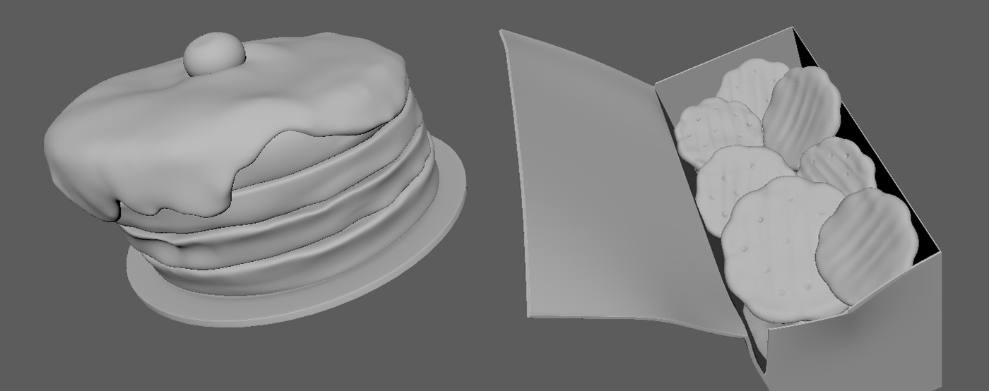 mudbox cakes and cookies