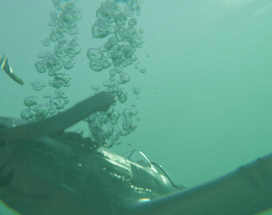 p51 underwaterby kb