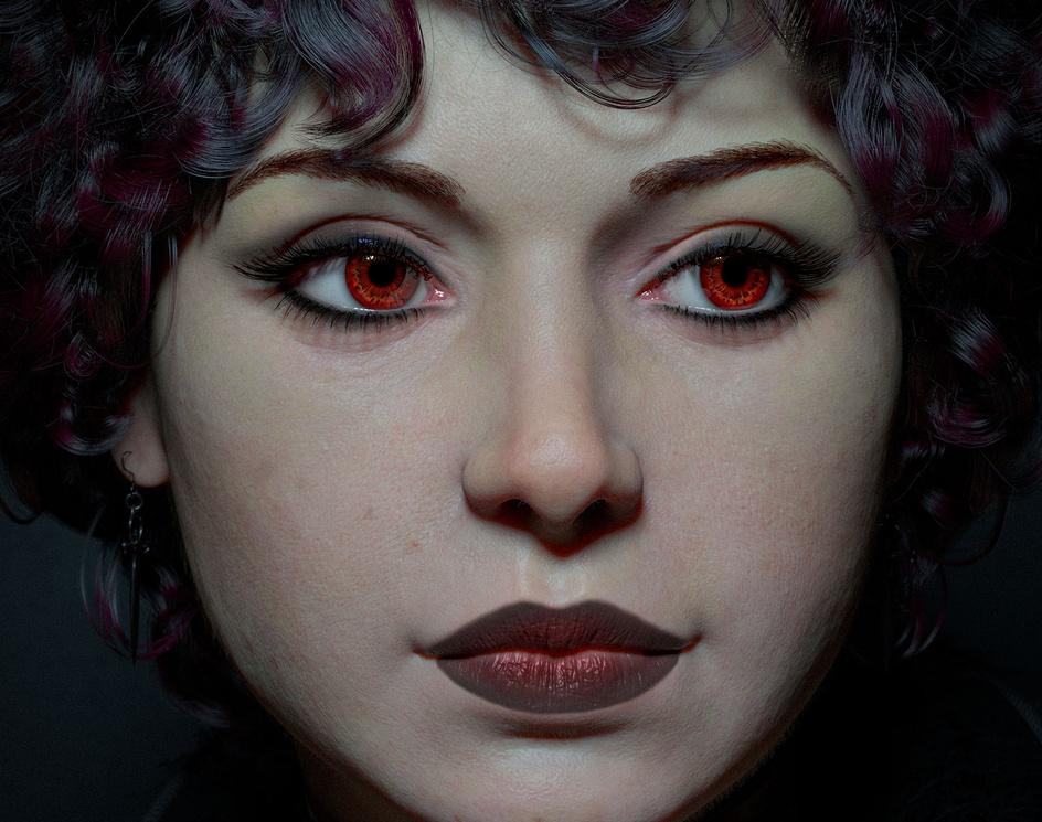 Vampiressby ali_jalali